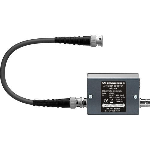 Sennheiser AB 3 Antenna Booster (A1: 470 to 516 MHz)