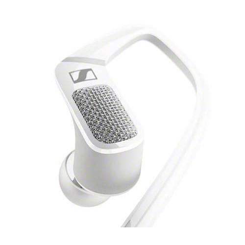 Sennheiser AMBEO SMART HEADSET In-Ear Headphones 506912 B&H