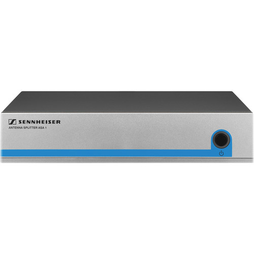 Sennheiser ASA 1 Active Antenna Splitter and Power Supply Kit