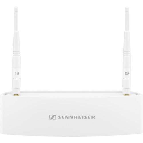 Sennheiser SpeechLine Digital Wireless Wall-Mount 1.9 GHz Antenna with 2 Antennas