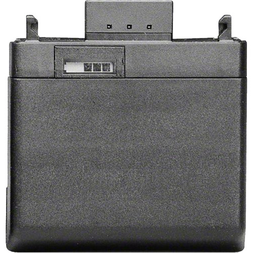 Sennheiser BA 250-2 Rechargeable Battery Pack for 3000/5000 Series Bodypack Wireless Transmitters