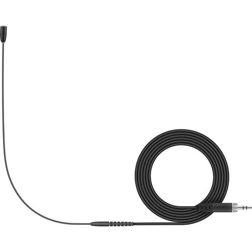 Sennheiser Boom Mic HSP Essential and 3.5mm Connector (Black)