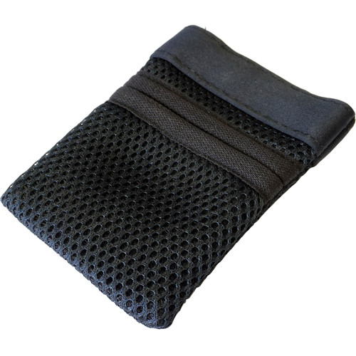 Sennheiser BPP9K Heat-Protective Pouch for SK 6000 and SK 9000 Bodypack Transmitters