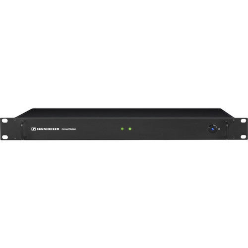 Sennheiser CinemaConnect System with Streaming Server, WLAN Router & PoE Adapter & Cable Set (100 - 240VAC)