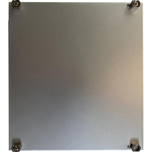 Sennheiser EM 9046 CC Empty Slot Cover for EM 9046 Digital Wireless Receiver Mainframe
