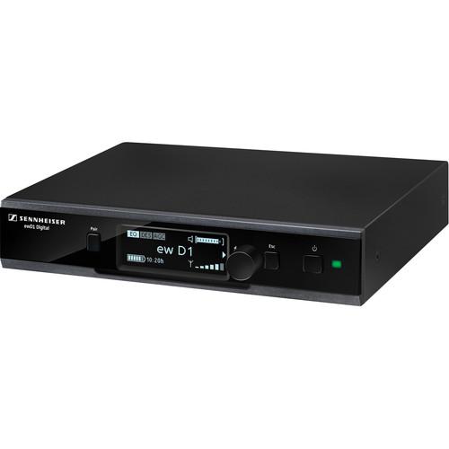 Sennheiser evolution wireless EM D1 Stationary Digital Receiver