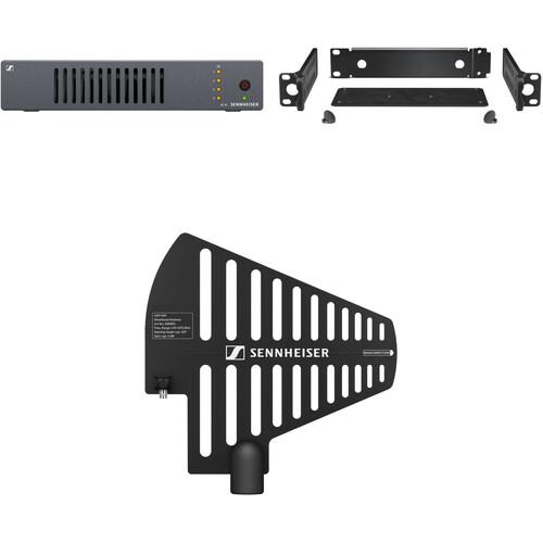 Sennheiser G4 In-Ear Monitor Combiner Bundle Kit