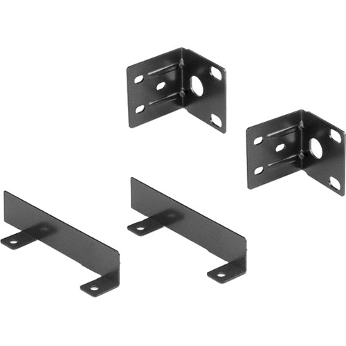 Sennheiser GAM3 Two-Channel Rack-Mount Brackets for XS WIRELESS SERIES EM 10 Receivers