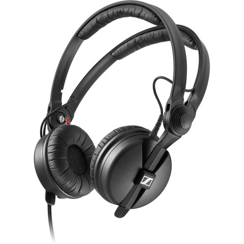 Sennheiser HD 25 PLUS Monitor Headphones