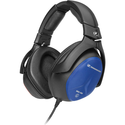 Sennheiser HDA 300 Audiometers Headphones