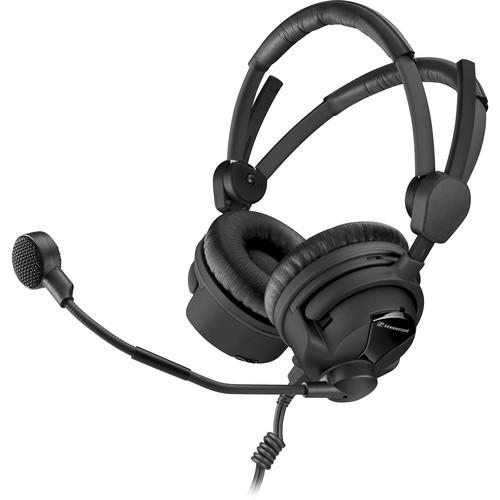 Sennheiser HMD 26-II-100-8 Broadcast Headset