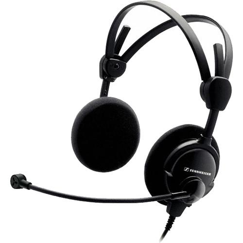 Sennheiser ActiveGard Headset with Dynamic Microphone