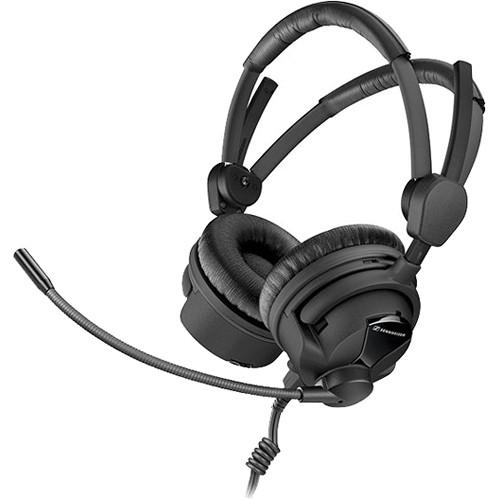 Sennheiser HME 26-II-600(4) Broadcast Headset Microphone
