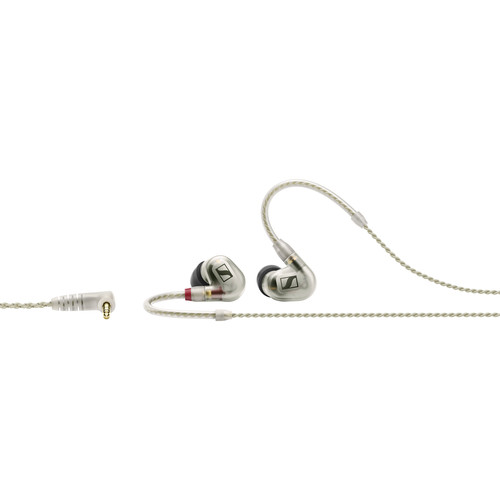 Sennheiser IE 500 PRO In-Ear Headphones for Wireless Monitoring Systems (Clear)