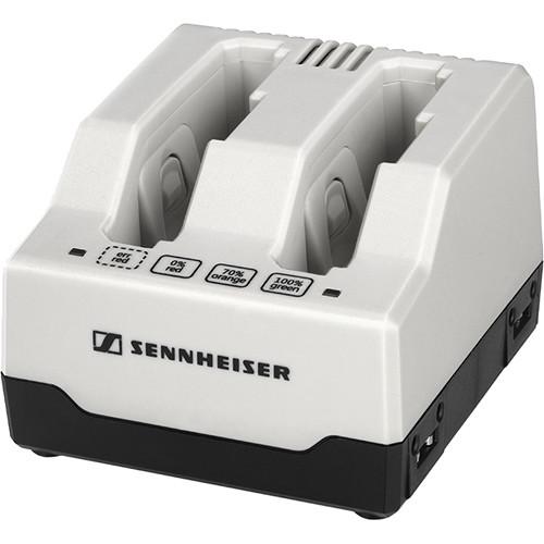Sennheiser L 60 Charging Unit for BA 60 and BA 61 Transmitter Battery Packs