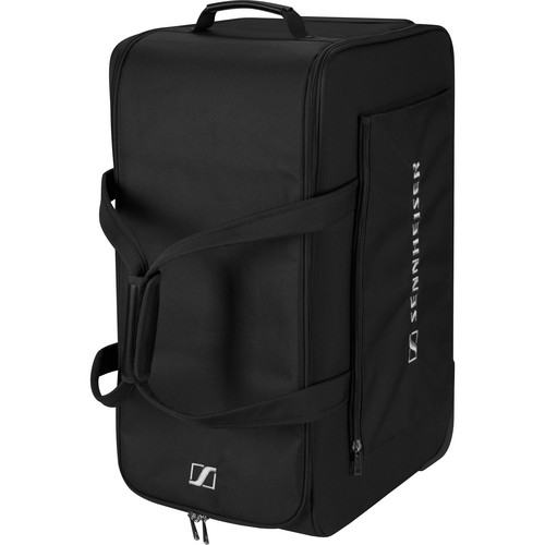 Sennheiser LAB 500 Trolley Bag For LSP 500 Pro (Black)