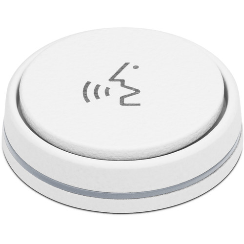 Sennheiser MAS 1 TC Microphone Activation Button for TeamConnect Conference Solutions (White)