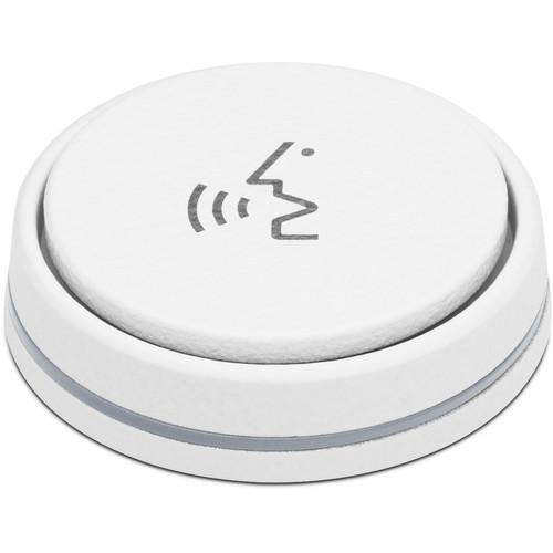 Sennheiser Microphone Logic Control Button with 7-Pin Terminal Connector for SL Mic Hub 1 (White)