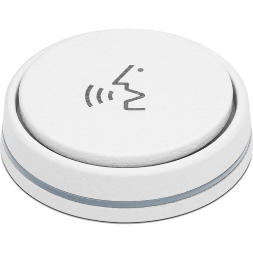 Sennheiser MAS 1 Microphone Activation Button (White)