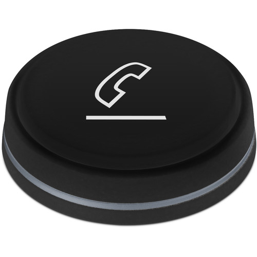 Sennheiser MAS 2 TC Microphone Activation Button for TeamConnect Conference Solutions (Black)