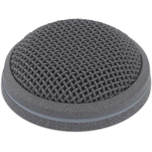 Sennheiser MEB 102-L TC Boundary Layer Microphone (Black)