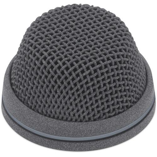 Sennheiser MEB 104-L TC Install Boundary Layer Microphone (Black)