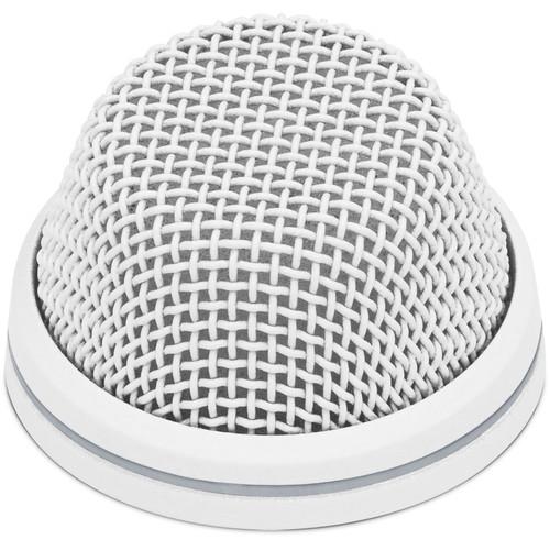 Sennheiser MEB 104-L TC Install Boundary Layer Microphone (White)