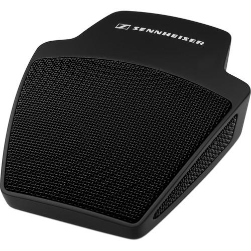 Sennheiser MEB 114 Cardioid Table Boundary Microphone (Black)