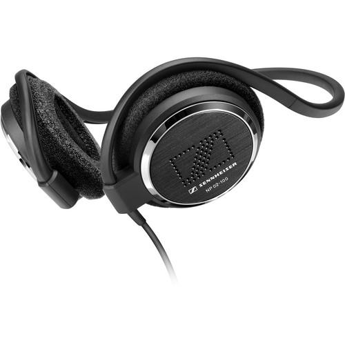 Sennheiser NP 02-100 Neckband Stereo Headphones (20 Pack)
