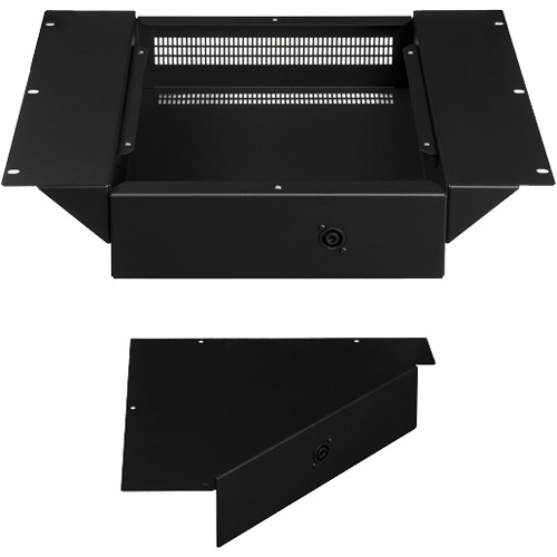 Sennheiser Remote Electronics Kit for KH 805/810/870 Electronics Panel (Up to 90')