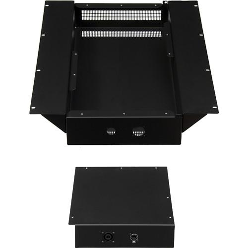 Sennheiser Remote Electronics Kit for KH 410 Electronics Panel (Up to 90')