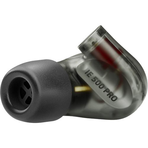 Sennheiser IE 500 PRO Replacement Earphone (Right, Smoky Black)