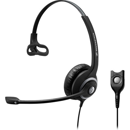 Sennheiser Circle 238 Single-Sided Wired Headset