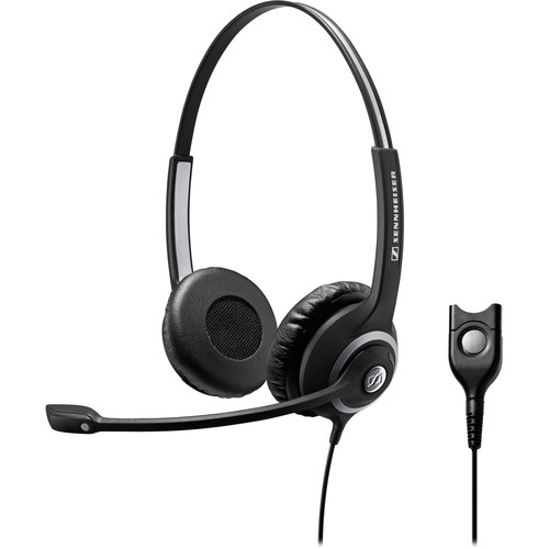 Sennheiser Circle 268 Double-Sided Wired Headset