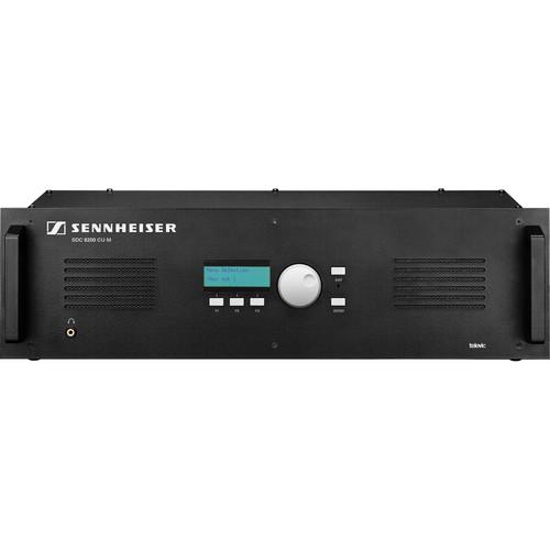 Sennheiser SDC 8200 CU-M Conference System Central Unit