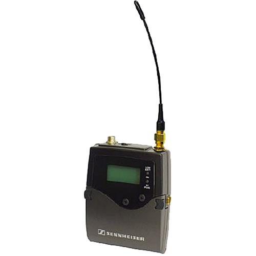 Sennheiser SK 2250 BW High-Power Bodypack Transmitter (Bw: 626 - 698 MHz)