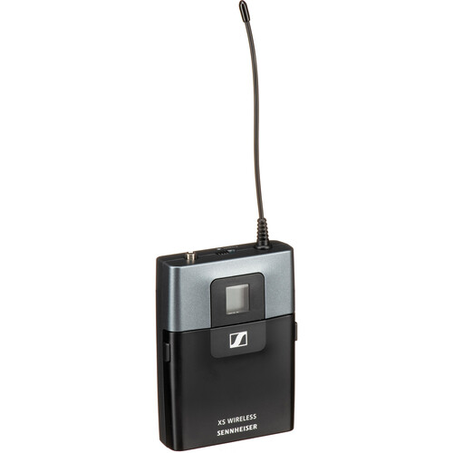 Sennheiser SK-XSW-A Bodypack Transmitter (A: 548 to 572 MHz)