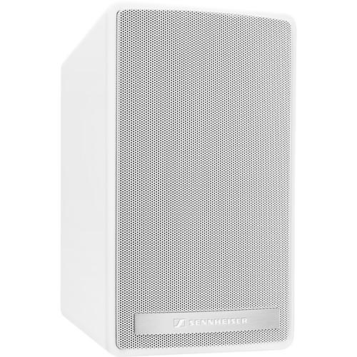 Sennheiser SL 52 A W Active Loudspeaker (White)