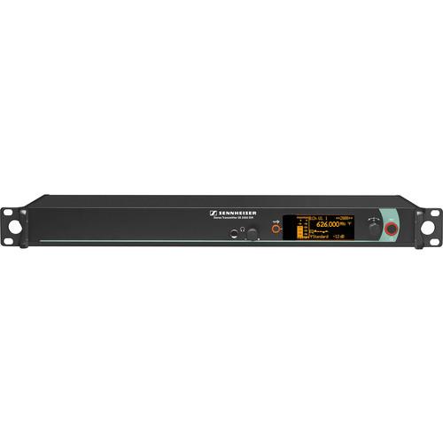 Sennheiser SR 2000 IEM Stereo Audio Transmitter for Wireless Monitoring (Aw: 516 - 558 MHz)