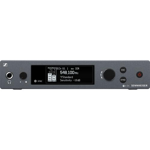 Sennheiser SR IEM G4 Stereo Transmitter (G: 566 to 608 MHz)