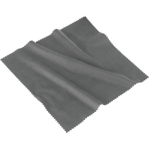 Sensei Microfiber Lens Cleaning Cloth (Gray)