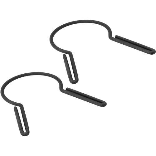Sensei 55-62mm Rubberized Filter Wrench (2-Pack)