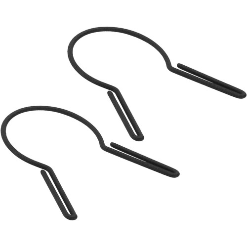 Sensei 62-72mm Rubberized Filter Wrench (2-Pack)