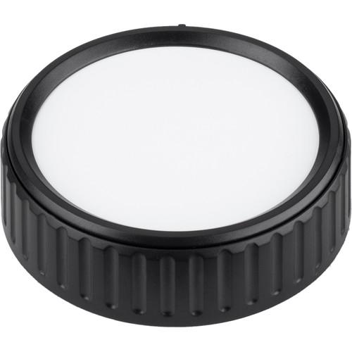Sensei Squiggle Re-Writable Rear Lens Cap for Canon