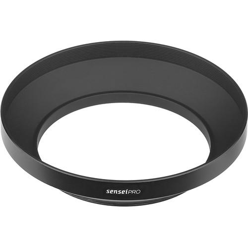 Sensei PRO 72mm Wide Angle Aluminum Lens Hood