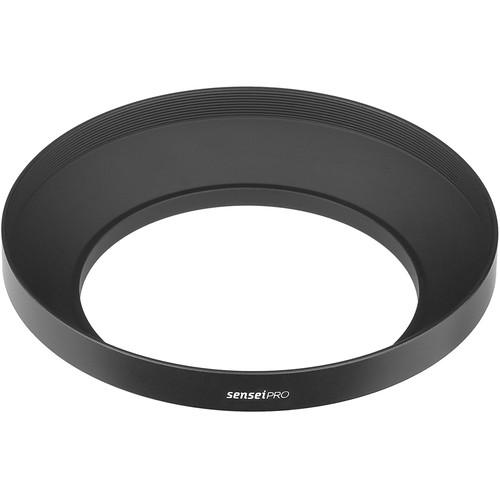 Sensei PRO 77mm Wide Angle Aluminum Lens Hood