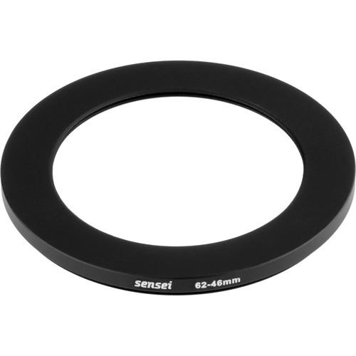 Sensei 62-46mm Step-Down Ring