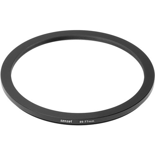 Sensei 86-77mm Step-Down Ring