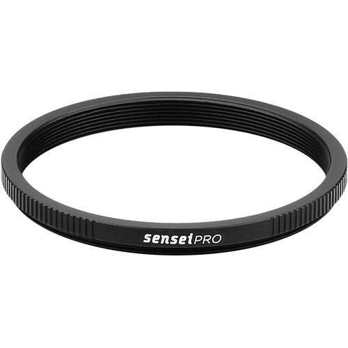 Sensei PRO 62-58mm Aluminum Step-Down Ring