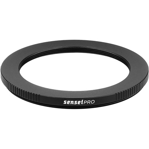 Sensei PRO 67-52mm Aluminum Step-Down Ring